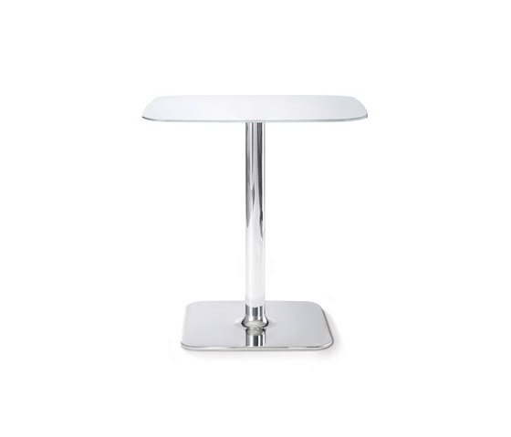 macao bistro table di Wiesner-Hager | Tavoli contract