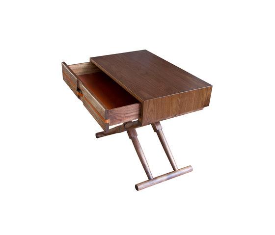 Matthiessen Side Table von Richard Wrightman Design   Beistelltische