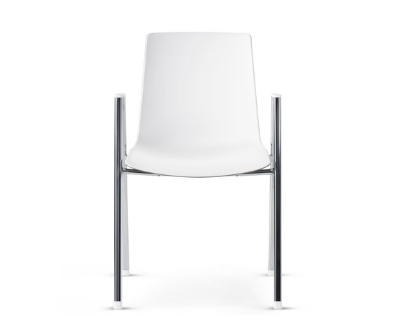 nooi meeting chair de Wiesner-Hager | Sillas
