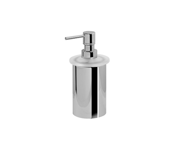 Bali - Free standing soap dispenser by Graff | Soap dispensers