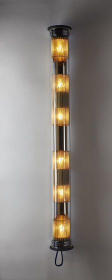 IN THE TUBE | 120-1300 GOLD by DCW éditions | General lighting