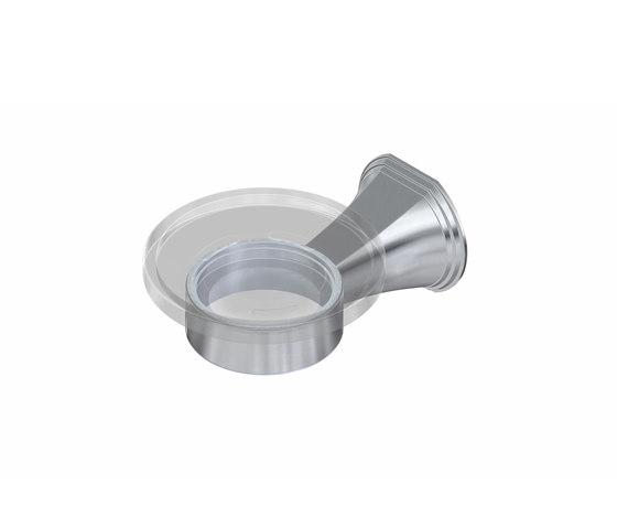 Finezza - Soap Dish Holder by Graff | Soap holders / dishes