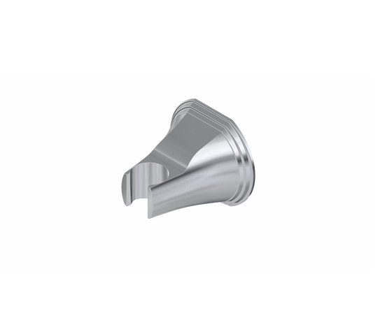Finezza - Wall bracket for hand shower by Graff | Shower controls