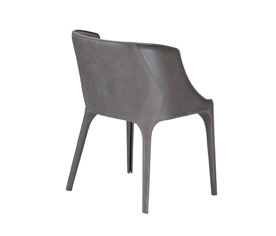 Goldie by Arketipo | Chairs