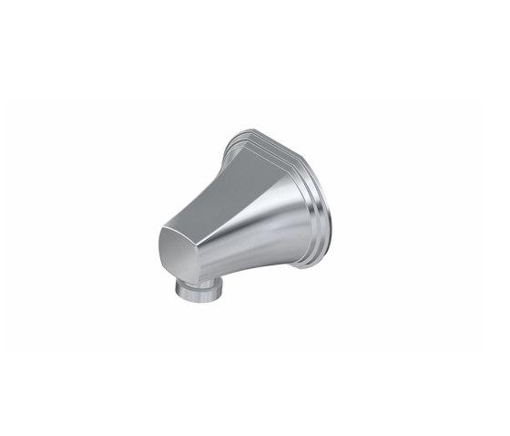 Finezza -  Wall Supply Elbow by Graff | Shower controls