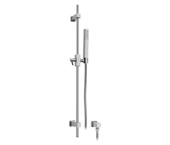Sade - Handshower set by Graff | Shower controls