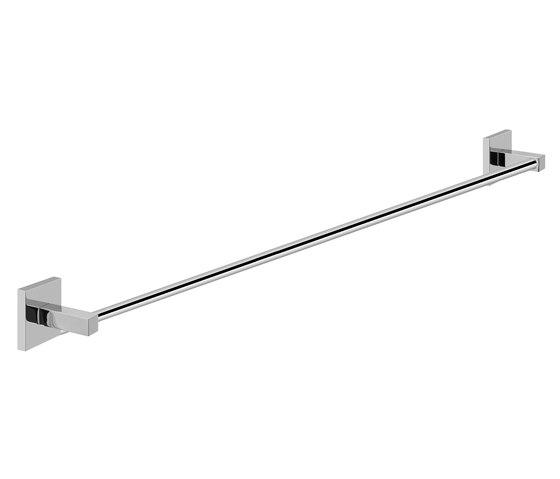 Sade - Towel bar 76,2cm by Graff | Towel rails