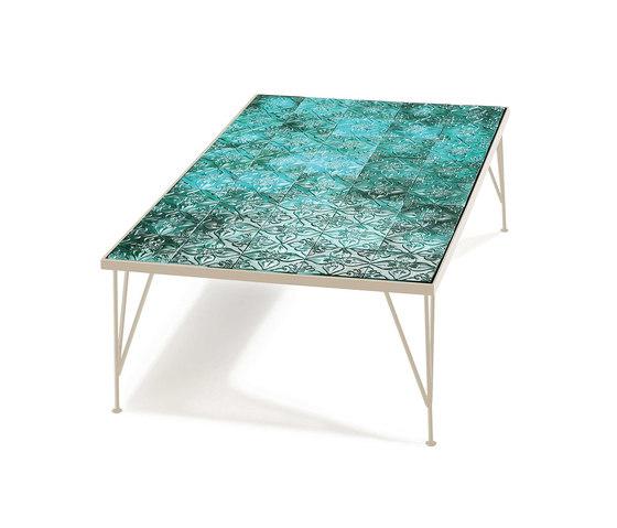 Caldas Center Table di Mambo Unlimited Ideas | Tavolini bassi