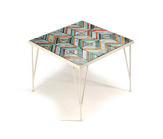 Caldas Coffeetable di Mambo Unlimited Ideas | Tavolini bassi