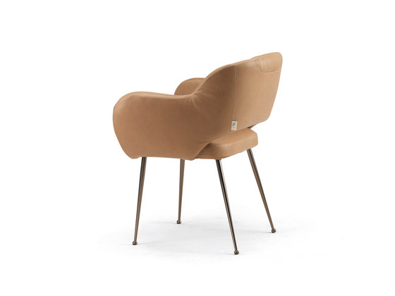 Miss Malice by Arketipo | Chairs