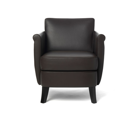 Undersized armchair by Baleri Italia | Lounge chairs