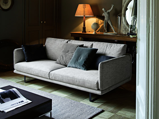 Rail by Arketipo | Sofas