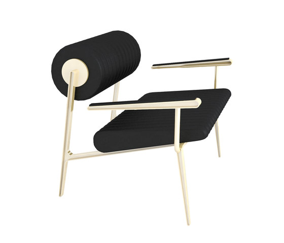 New Stulle Armchair de Stabörd | Sillones
