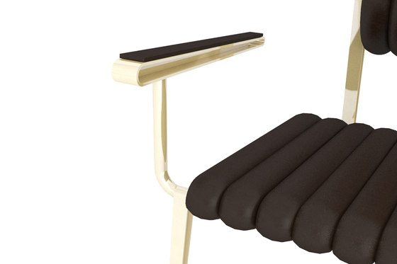 New Stulle Armchair de Stabörd | Sillones lounge
