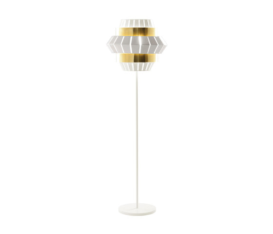 Comb Floor Lamp by Mambo Unlimited Ideas | Free-standing lights