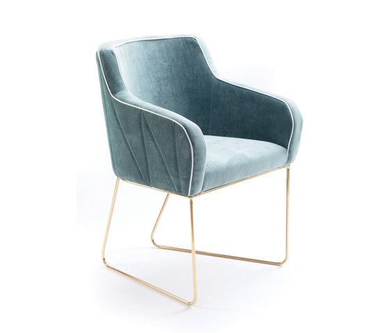 Croix Chair von Mambo Unlimited Ideas | Sessel