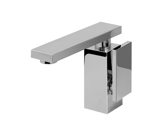 Solar - Single lever basin mixer di Graff | Rubinetteria lavabi