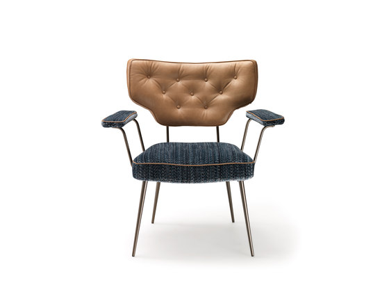 Twiggy by Arketipo | Armchairs