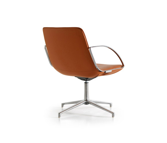 Amelie Chairs From Quinti Sedute Architonic