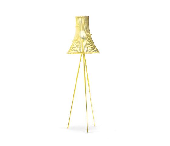Extrude Floor Lamp de Mambo Unlimited Ideas | Luminaires sur pied