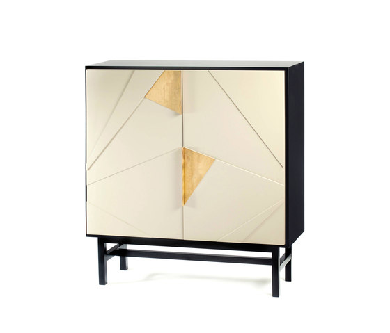 Jazz Bar Cabinet by Mambo Unlimited Ideas | Drinks cabinets