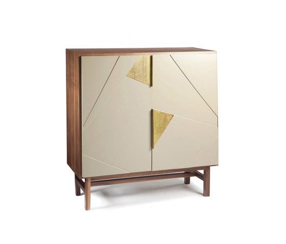 Jazz Bar Cabinet von Mambo Unlimited Ideas | Barschränke / Hausbars