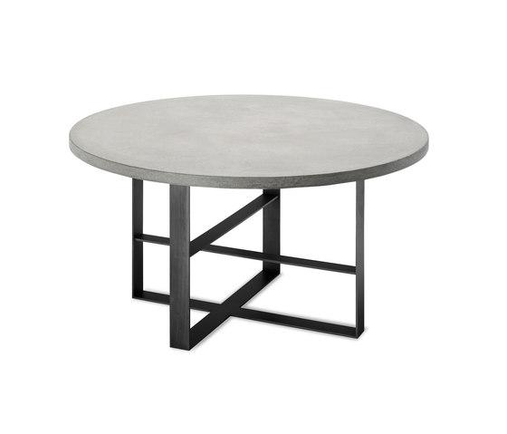 Atelier O | round table de Frag | Tables de repas