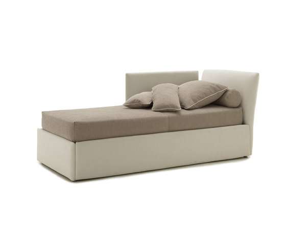 Biba 66 by Bolzan Letti | Single beds