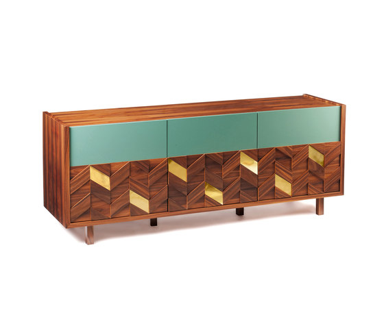 Samoa Sideboard de Mambo Unlimited Ideas | Aparadores / cómodas