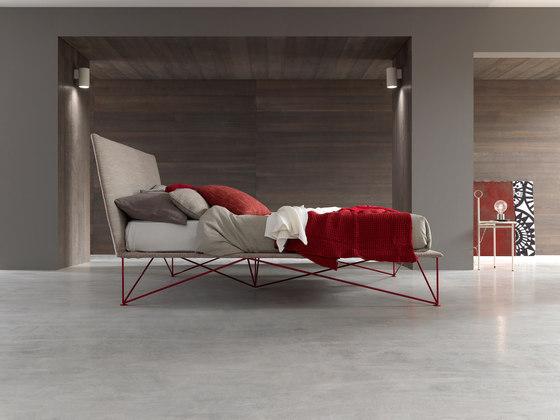 Tulip Double by Bolzan Letti | Double beds