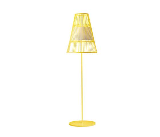 Up Floor Lamp von Mambo Unlimited Ideas | Standleuchten