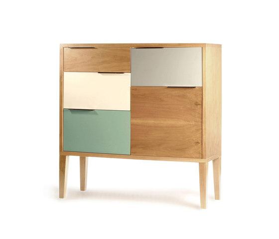 Muse Bar Cabinet de Mambo Unlimited Ideas | Muebles de bar