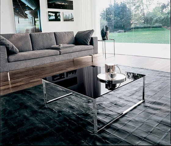 Central by Tonin Casa | Coffee tables