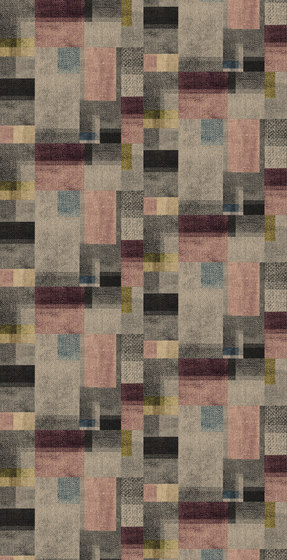 Canvas College RF52752804 by ege | Rugs