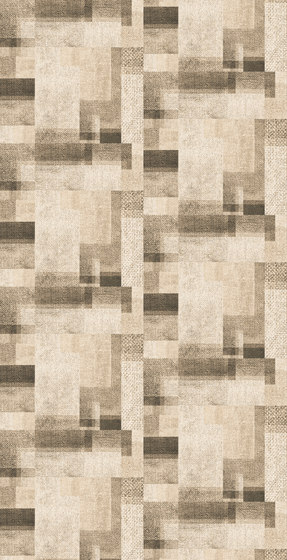 Canvas College RF52752805 by ege | Rugs