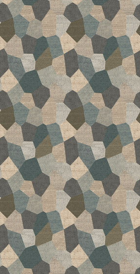 Canvas College RF52752820 by ege | Rugs
