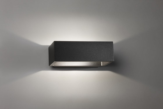 Brick by Light-Point | Wall-mounted spotlights