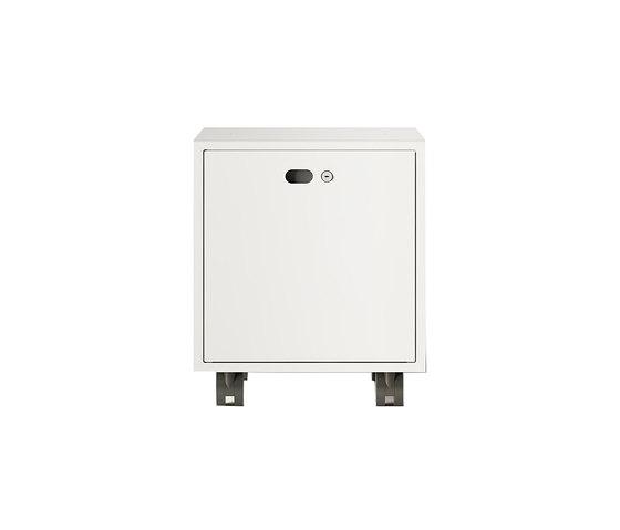DotBox New | Mobile Ped by Dieffebi | Pedestals