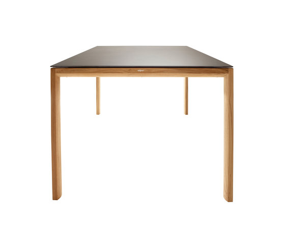 Safari Dining Table by solpuri | Dining tables