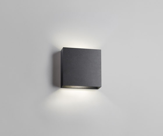 Compact W1 by Light-Point | Wall lights