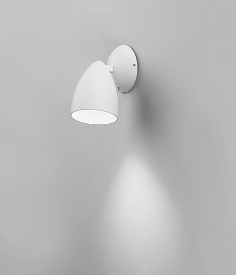 Cone by Light-Point | Wall lights