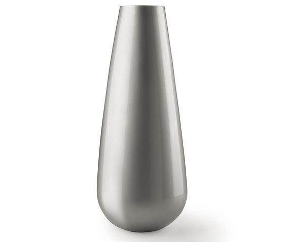 Buba | Metallized by PLUST | Flowerpots / Planters