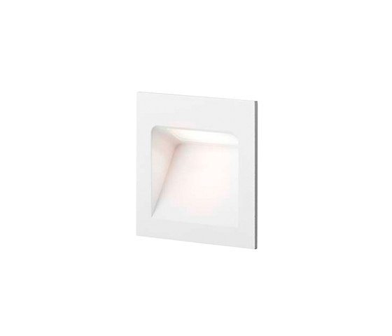 Deli 1 by Light-Point | Recessed wall lights