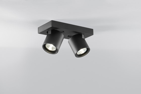 Focus 2 by Light-Point | Ceiling lights
