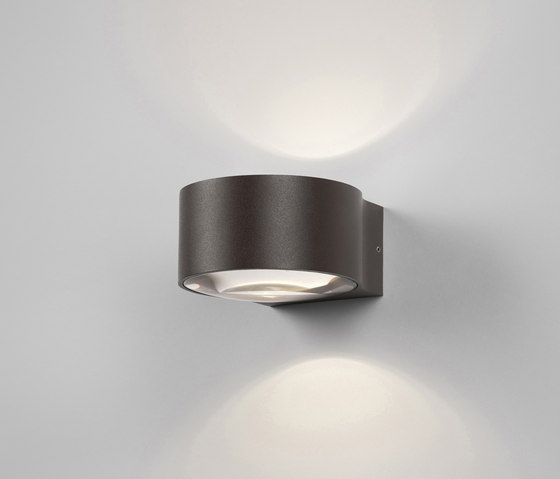 Orbit di Light-Point | Lampade parete