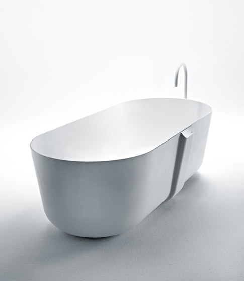 Quattro.Zero by Falper | Bathtubs