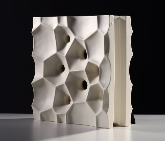 Drop Block by Ocki Design | Privacy screen