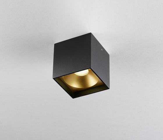 Solo Square di Light-Point   Lampade plafoniere