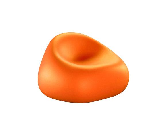 Gumball | Junior Armchair von PLUST | Sessel