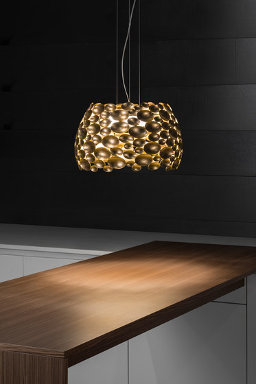 Anish de Terzani | Iluminación general